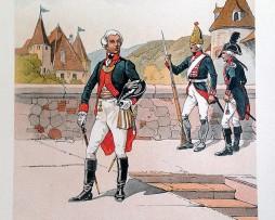 Garde du Corps Badois