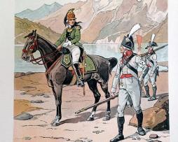 Corps de Condé Révolution