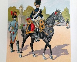Garde des Consuls