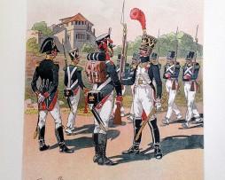Jeune Garde Impériale 1er Empire