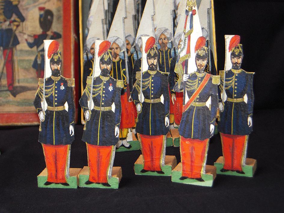 Petits Soldats de Strasbourg