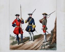 Infanterie Etrangère