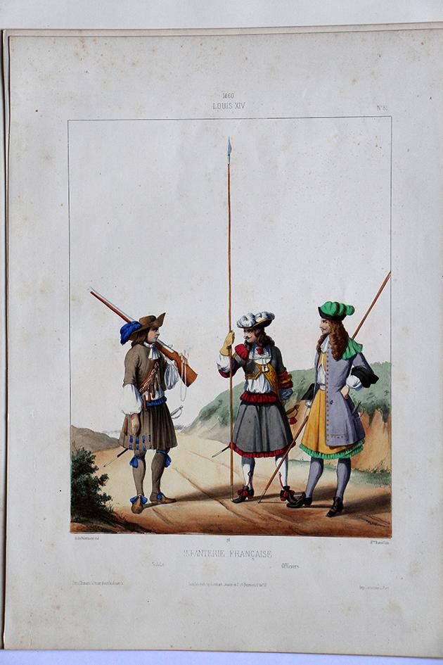 Infanterie Française