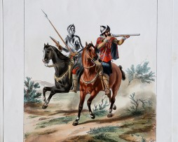Archer de la Garde