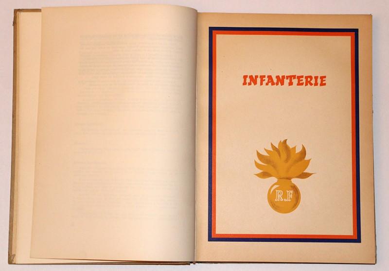 Livre Armée Française