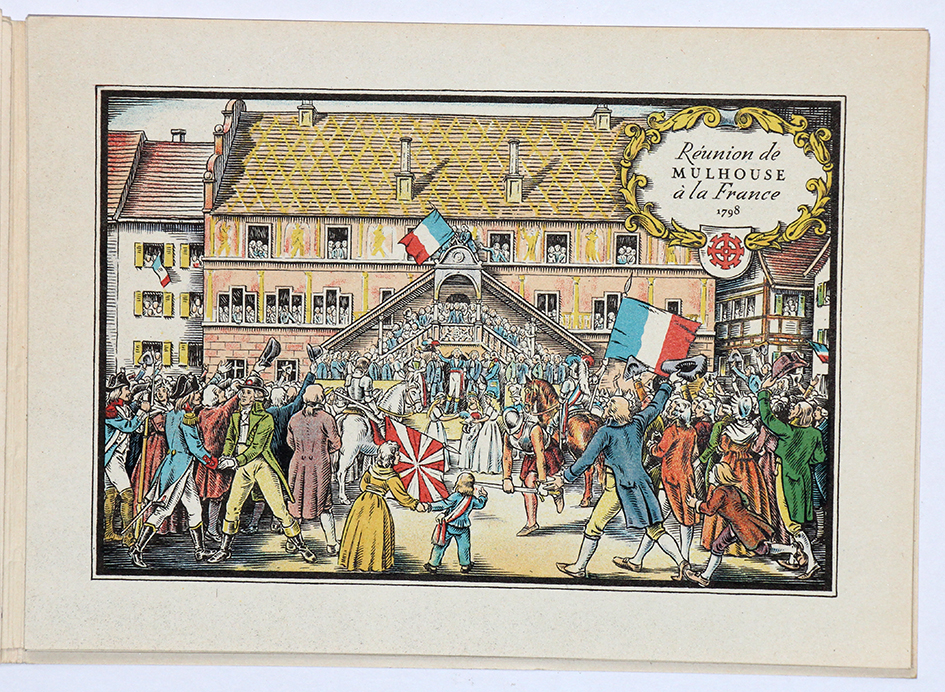 L'Alsace Française