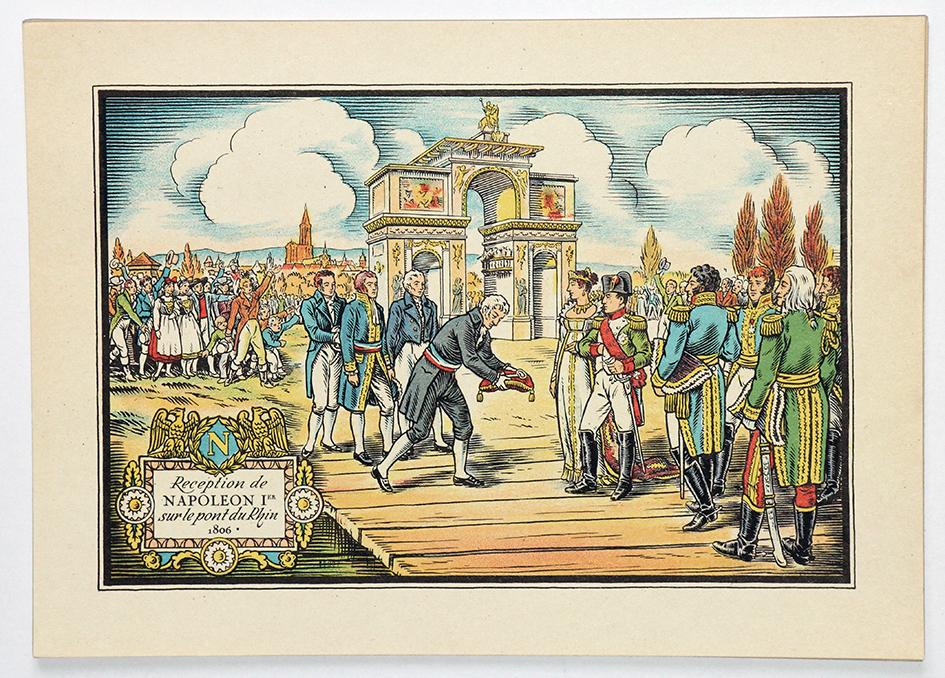 Bataille de Reichshoffen 1870
