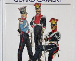 Napoleon's Guard Cavalry - Men at Arms 83 - Osprey