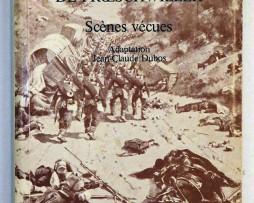 La chronique de Froeschwiller - Scènes vécues - Guerre de 1870 - C.Klein