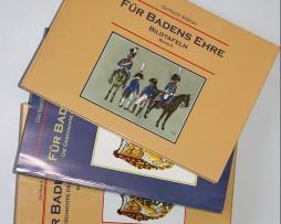 Für Badens Ehre - Die Geschichte des Badischen Armée Band II - Gerhard Söllner