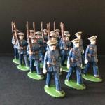 Figurines Quiralu 12