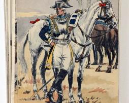 8e Regiment de cavalerie