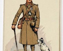 Infanterie Coloniale - Pierre Albert Leroux