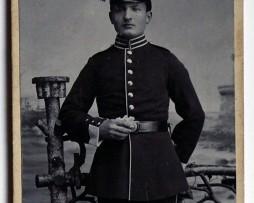 Soldat Prussien Photo