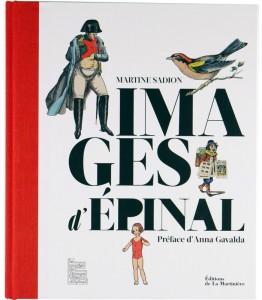 Catalogue Exposition Imagerie Epinal