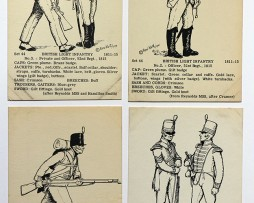 British Light Infantry 1811