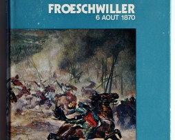1870 - Froeschwiller - 6 aout 1870 - Victor Moritz
