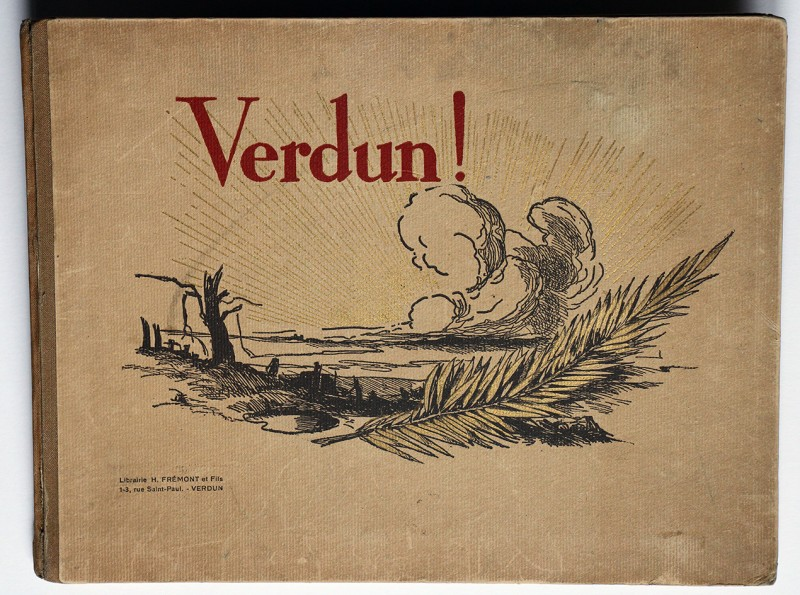 Verdun Victor Huen
