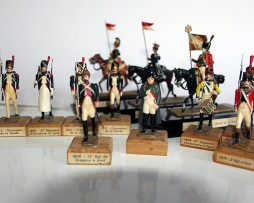 Figurines Segom 1er Empire