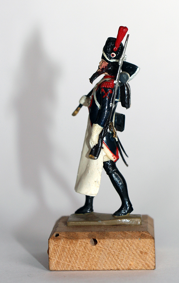 Figurines Segom 1er Empire