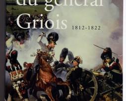Mémoires du général Griois