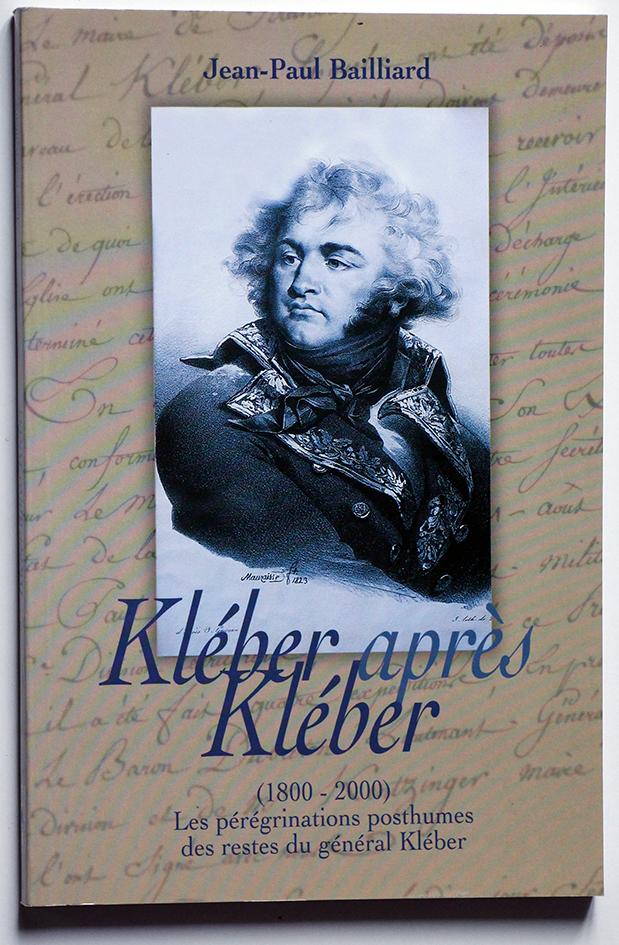 Kléber après Kléber