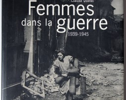 Femmes dans la Guerre 39/45