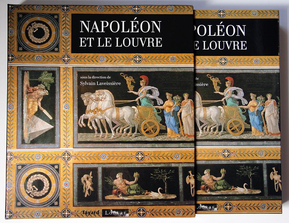 Napoléon et le Louvre