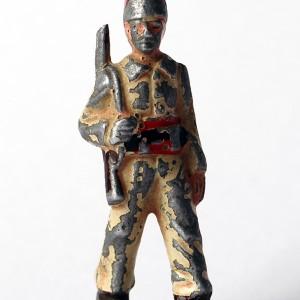 Figurines Quiralu