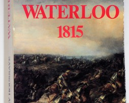 Waterloo 1815 Houssaye