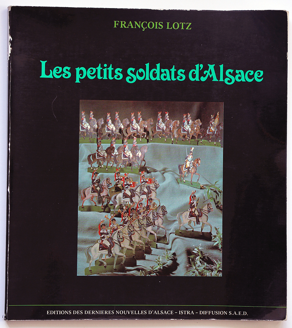 Les Petits Soldats d'Alsace
