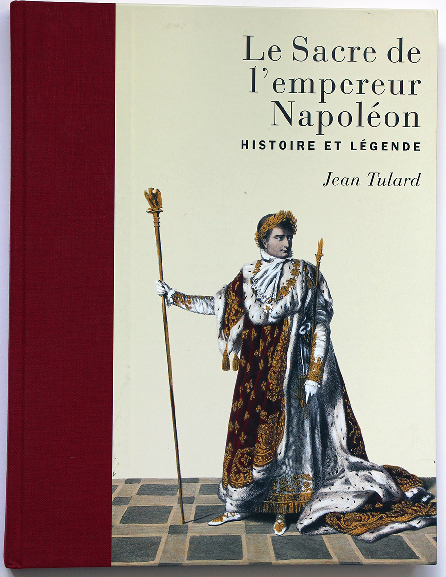 Le Sacre de l'empereur Napoléon