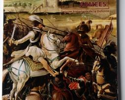 Revue Historique des Armées - Chefs de Guerre - N°277/2014
