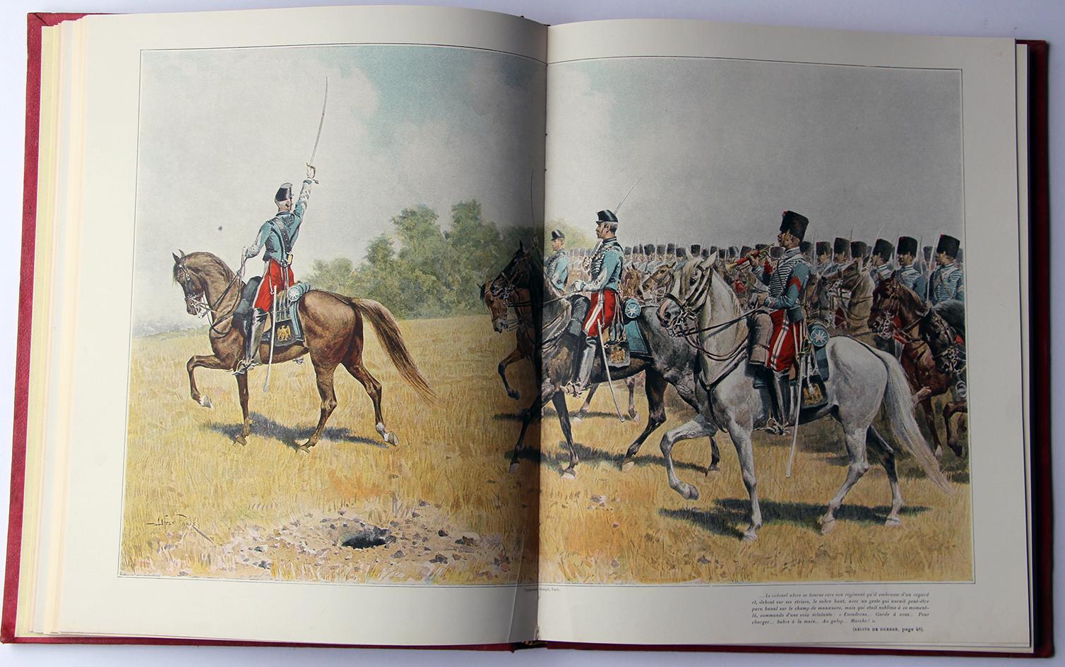 L'invasion 1870-1871. Récits De Guerre