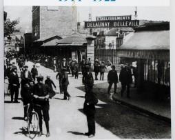 Guerre et après-guerre en banlieue nord parisienne (1914-1922)