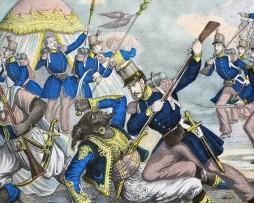 La Bataille D'Isly 1844 - Fabrique d'images Dembour et Gangel