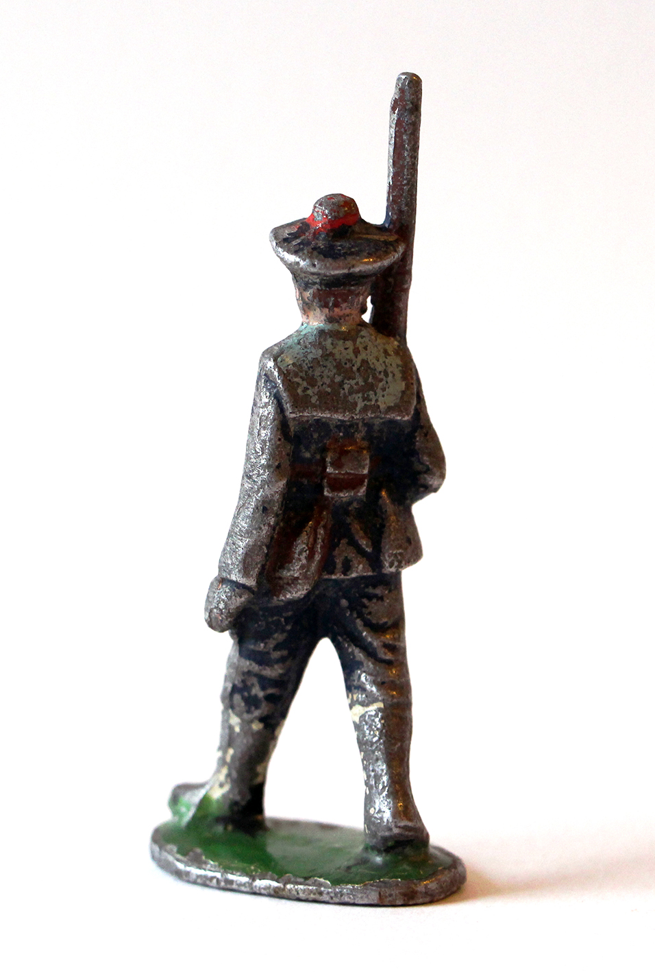 Figurine Quiralu Marin Français Défilé
