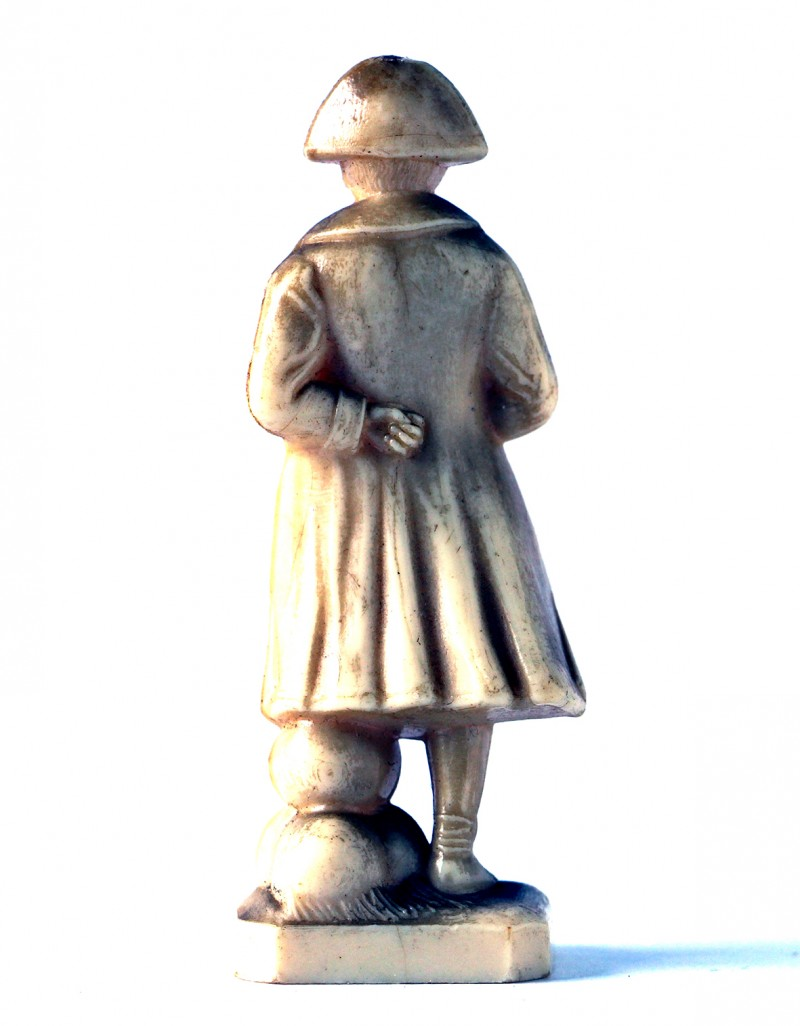 Figurine Napoléon Publicitaire Empire