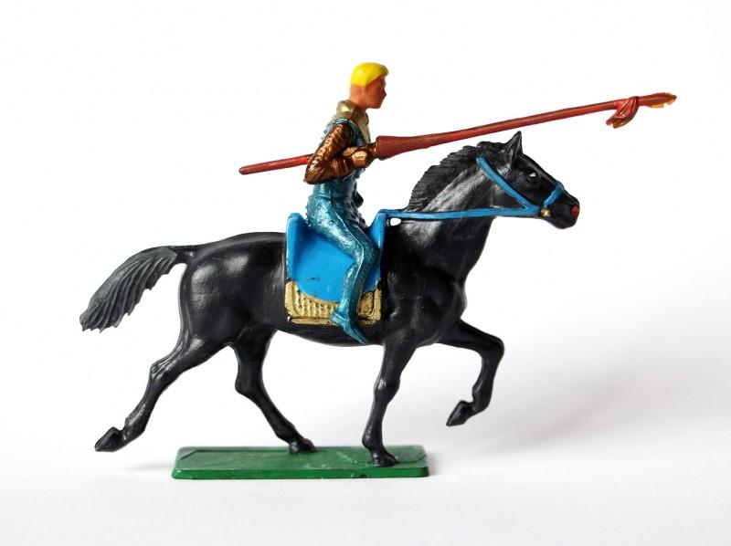 Starlux - Chevalier - Figurines