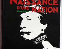 NAPOLÉON III ET L'ITALIE, LA NAISSANCE D'UNE NATION 1848-1870 (CATALOGUE D'EXPOSITION)