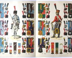 Hussards Généralités 1804/1812
