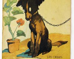 Revue Satirique - La BaÏonnette - Novembre 1916 - Numéro 71 - Guerre 14/18