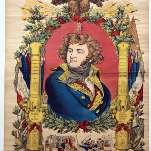 Grande Imagerie Pellerin - Général Kléber - Strasbourg - Égypte - Révolution - Empire