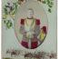Carte CDV photo - Grand format - Soldat Cuirassier 3 République - Vouzier - 3eme Cuirassier
