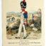 France 1806 - 1812 / - Uniformenkunde - Richard Knötel - IX et XVI - Planche 56 et 35