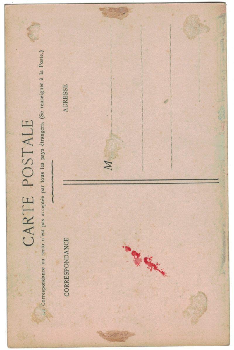 Série 2 Cartes Postale - Maurice Toussaint - Hussards 14/18 - Uniforme - 3ème République - Cavalerie