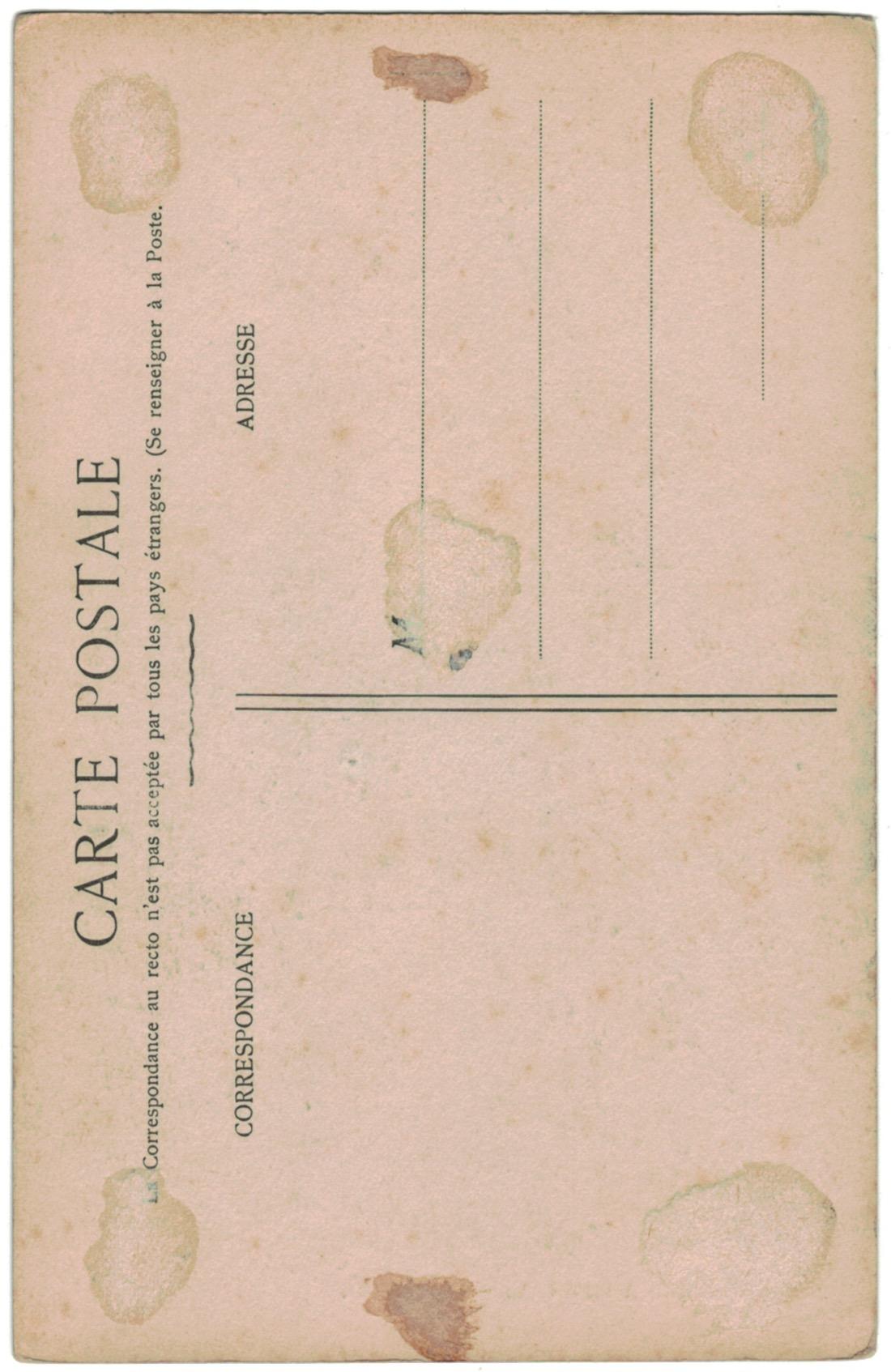 Série 2 Cartes Postale - Maurice Toussaint - Chasseurs à Cheval 14/18 - Uniforme - 3ème République - Cavalerie