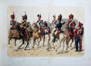 Artillerie_de_la_Garde_Royale_sous_la_Restauration