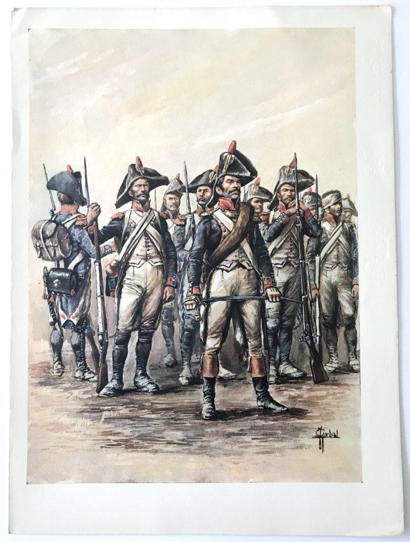 Jack Girbal Austerlitz Napoléon