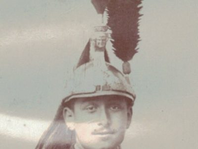 CDV Soldat Français - 3e Régiment Cuirassier - 3ème République - Cabinet Photo - Rethel